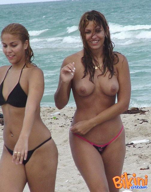 Bikini Dream - Girls